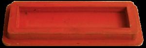 Каучукова тапа за профил