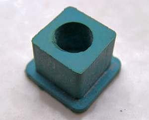 Гумена тапа за метален профил