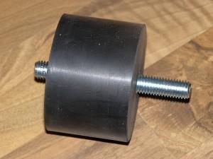 Антивибрационен тампон 50х75 М12 L14х32